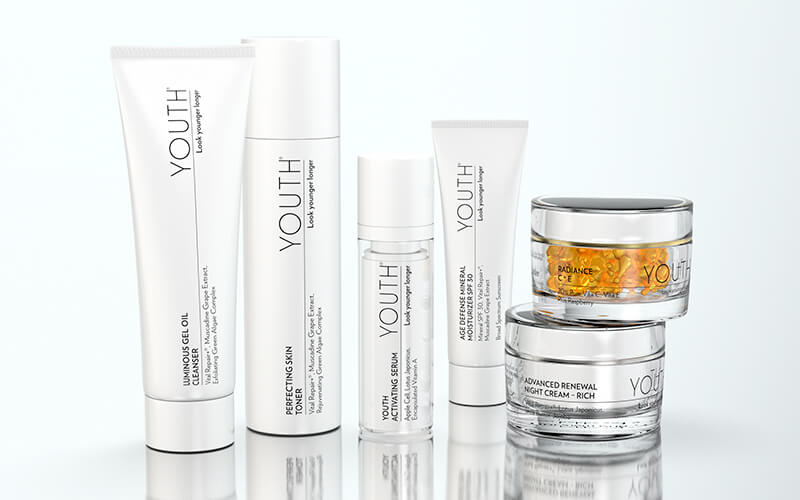 YOUTH® - Anti-Aging Success Pack