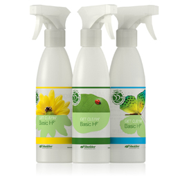 Get Clean® Spray Bottles 16 oz.