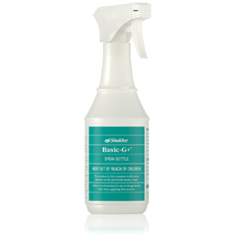 Basic-G+™ Germicide Spray Bottle