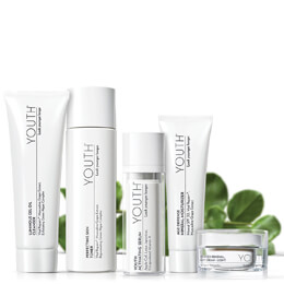 YOUTH® Advanced Anti-Aging Regimen