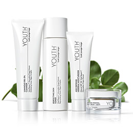 YOUTH® Anti-Aging Regimen