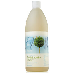 Fresh Laundry Concentrate Fragrance Free (liquid) 32 oz.