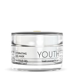 YOUTH® Hydrating Gel Mask
