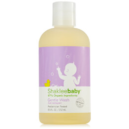 Shakleebaby Gentle Wash