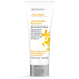 Joint & Muscle Pain Cream