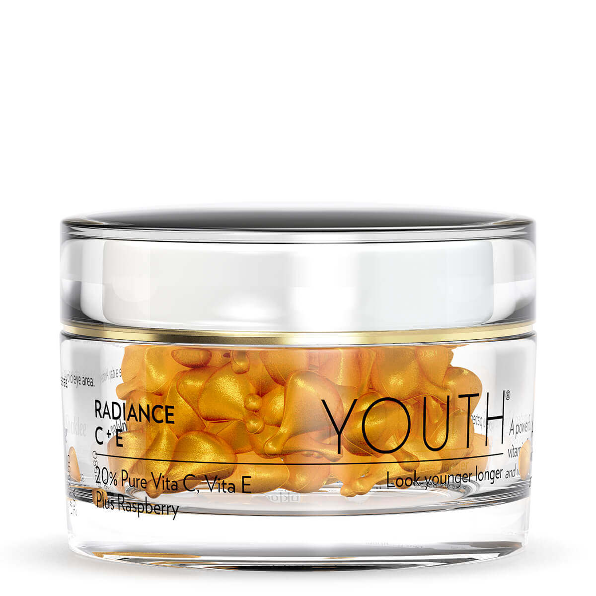 Youth Radiance C E Anti Aging Collection Youth Beauty Shaklee Us Site