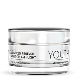 YOUTH® Advanced Renewal Night Cream