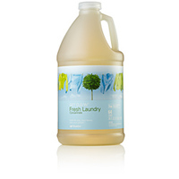 Fresh Laundry Concentrate (liquid) 64 oz.