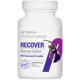 Performance® PM Recovery Complex