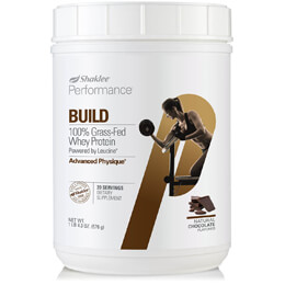 Advanced Physique® 100% Grass-Fed Whey Protein