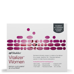 Vitalizer™ Women
