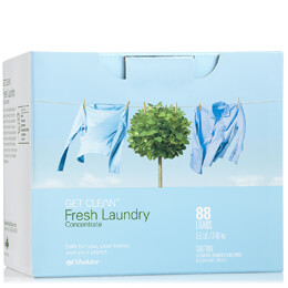 Fresh Laundry Concentrate 5.5lb.