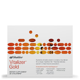Vitalizer™ Gold