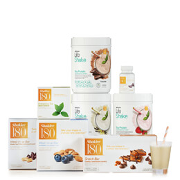Shaklee 180® Turnaround Kit