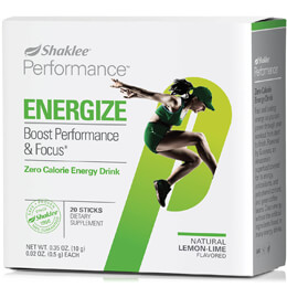 Performance™ Zero Calorie Energy Drink