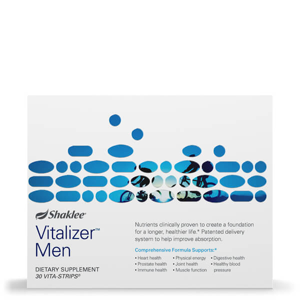 Vitalizer Men