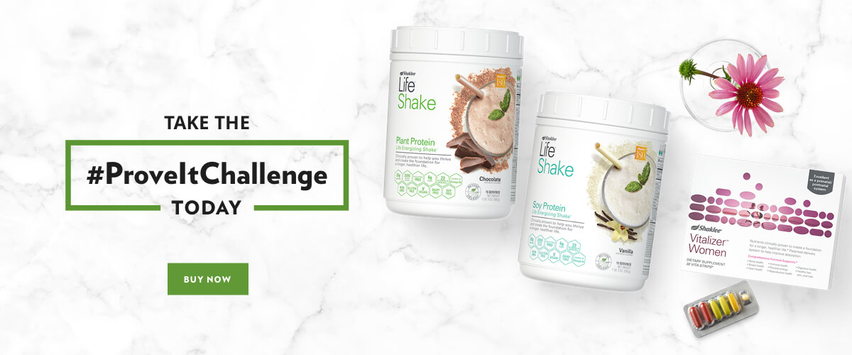 Shaklee US site | Homepage